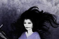 6 Hantu wanita Jepang paling ngeri ini aslinya memang pernah ada