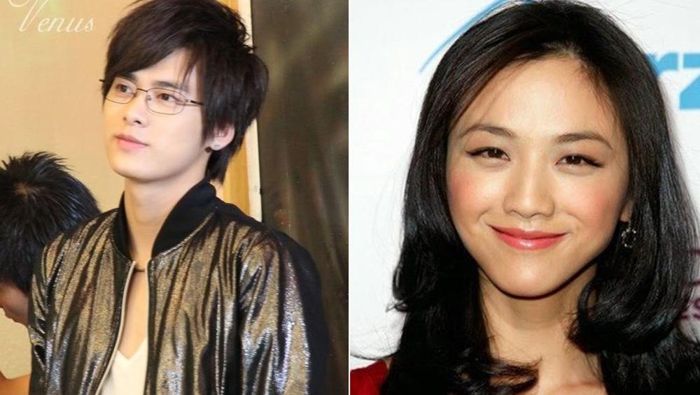 Pakai makeup artist baru dari Korea, 2 seleb China ini bikin pangling