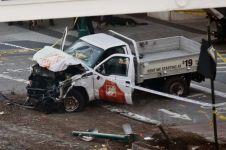 4 Fakta pelaku teror mengerikan di Manhattan, Amerika Serikat