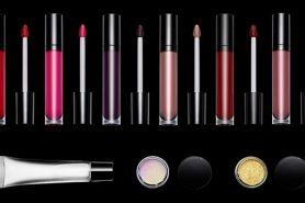 Makeup artist legendaris ini rilis koleksi lipstik edisi terbatas