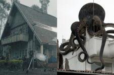 Diselimuti kisah seram, 4 rumah ini pernah dipakai syuting film horor
