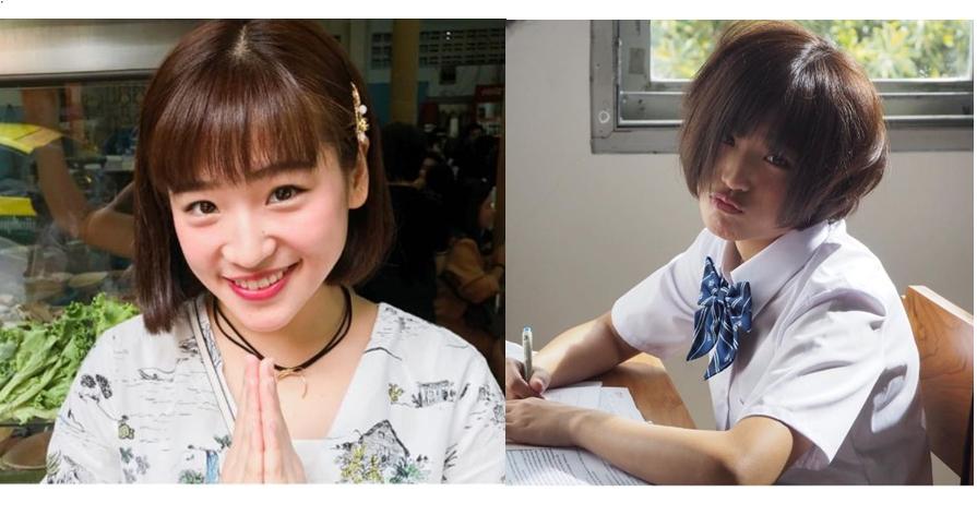 9 Transformasi Haruka eks JKT48, dari masih imut sampai cantik menawan