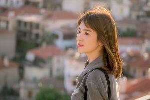 5 Tips makeup yang bisa kamu coba biar bisa secantik Song Hye-kyo