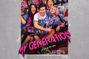 Ini Fakta Dari Aktor Dan Aktris Film My Generation. Penasaran?