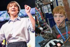 10 Anak yang menginspirasi dunia, ada yang menemukan sensor kanker
