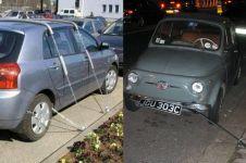 10 Cara amankan mobil dari maling ini dijamin bikin melongo