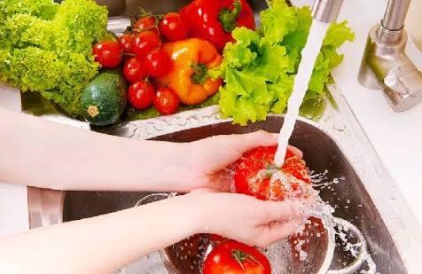 Awas, konsumsi buah & sayur yang tercemar pestisida bisa bikin mandul