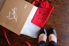 Susah cari sepatu karena kaki lebar, ini 7 solusinya