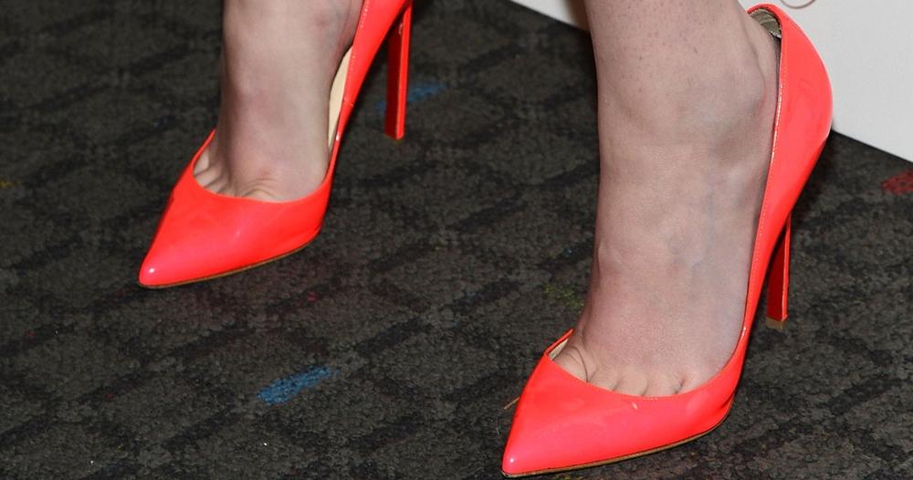 sepatu kaki lebar © 2017 brilio.net