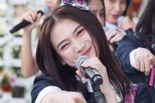 Melody umumkan dirinya mundur dari JKT48, warganet syok