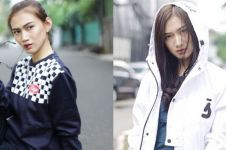 Biasanya feminin, ini 8 penampilan Melody JKT48 saat bergaya tomboi
