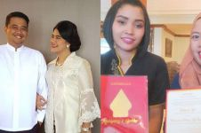 Bukan pejabat atau artis, 5 orang ini diundang ke pernikahan Kahiyang