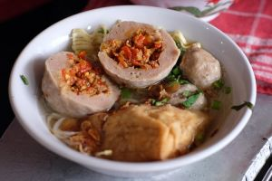 3 Tempat bakso mercon paling enak dan pedas di Jakarta, bikin ngiler