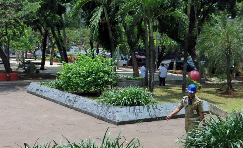 Taman Indonesia Kaya  © 2017 brilio.net