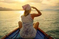 Ini negara yang dikunjungi wisatawan Indonesia saat solo traveling