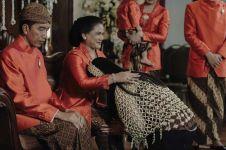 Alasan Jokowi lebih repot di pernikahan Kahiyang dibanding saat Gibran