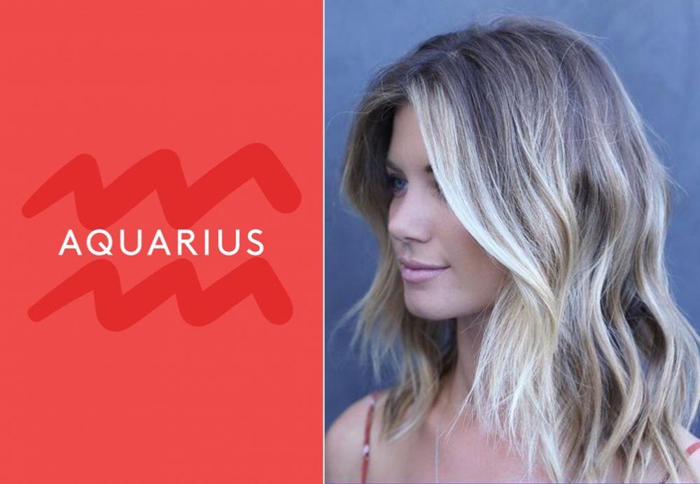 hairstyle horoscope © 2017 brilio.net