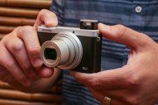 5 Kamera saku ini punya kualitas setara DSLR, murah tapi nggak murahan
