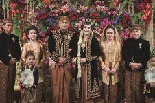 Dari Prabowo hingga Bobby, 6 pria ini taklukkan hati putri presiden RI