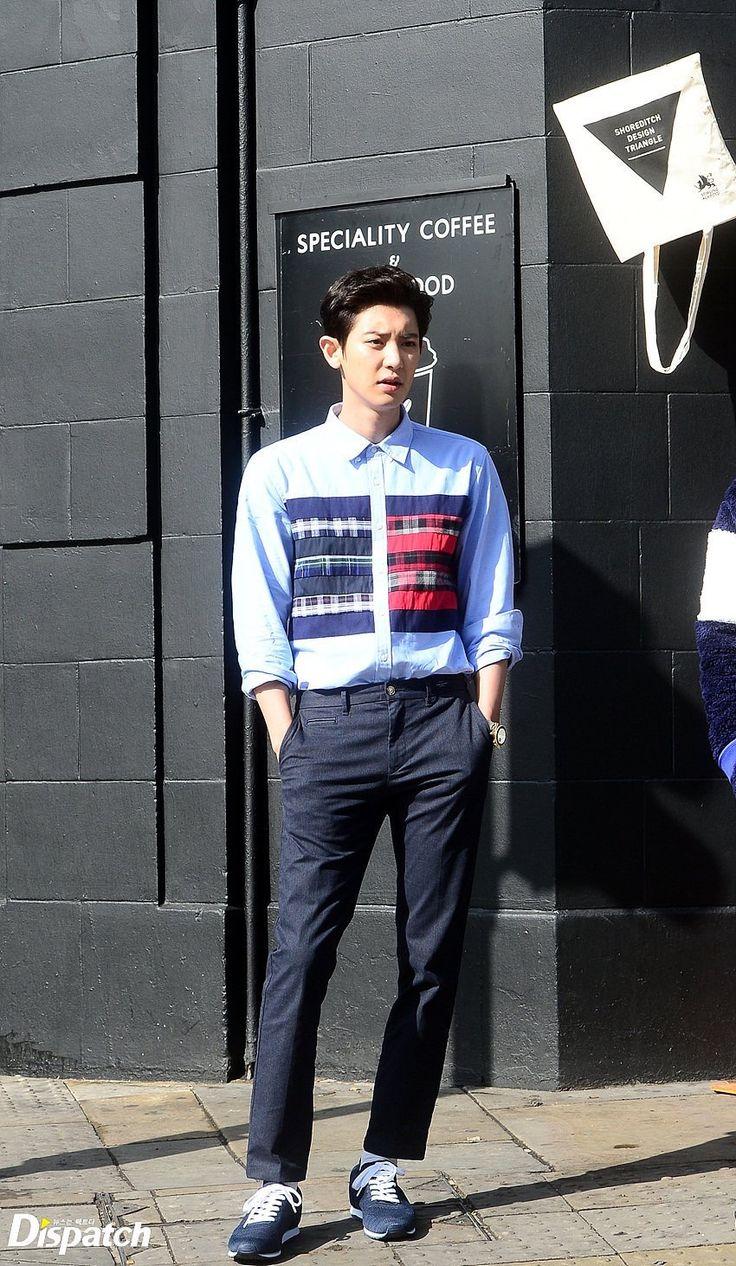 tommy x yeol Dispatch x Naver