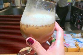 Disebut bakal jadi tren, sekarang minum kopi dicampur alkohol