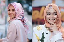 Pamer foto lepas hijab, begini curhatan panjang Rina Nose