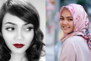 10 Selebriti Indonesia ini pilih melepas hijabnya, tuai perdebatan