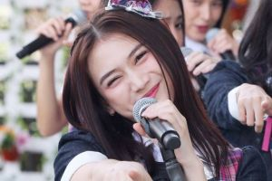 Melody JKT48 nge-tweet Hari Pahlawan, ini 10 balasan baper warganet