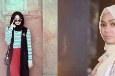 Sebelum lepas hijab, 7 sikap Rina Nose ini sudah bikin kontroversi