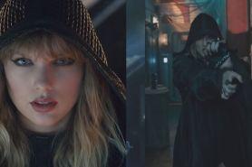 Sarung tangan Taylor Swift ini rupanya buatan desainer Indonesia
