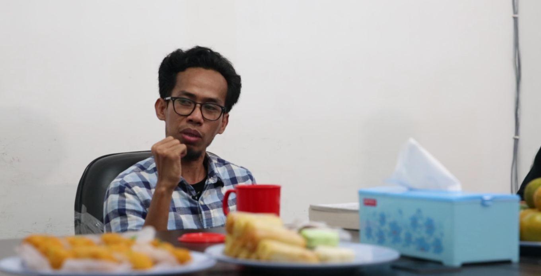 Rahasia proses menulis Aan Mansyur, penulis puisi AADC 2