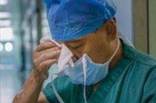 Kisah dokter tak dampingi ayahnya terakhir kali demi selamatkan pasien