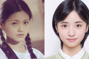 7 Potret cantiknya Shen Yue, pemeran Shan Cai di Meteor Garden 2018