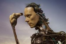 Robot manusia diproduksi massal di negara ini, modal awal Rp 60 miliar