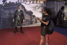 4 Fakta heboh patung Hitler di Jogja yang sampai dikecam dunia