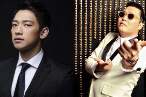 10 Seleb ini langganan masuk daftar artis terkaya Korea Selatan