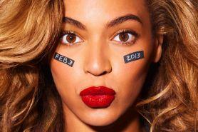 Tren lipstik glossy, rahasia makeup bibir sensual ala Beyonce