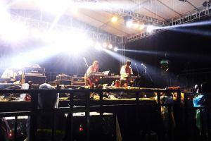 Konser Dengan Nuansa Alam Terwujud Melalui Serupa Musik. Keren Banget!