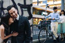 Siap menikah, ini 10 potret prewedding Cherly eks Cherybelle & kekasih
