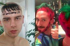 15 Gaya rambut ini cocok buat kamu yang punya hormon PD tingkat tinggi