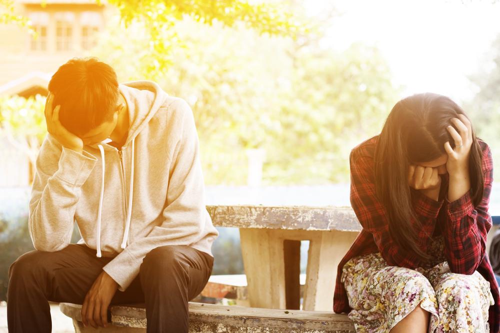 Marahan Sama Pacar Redam Dengan 7 Cara Simpel Ini