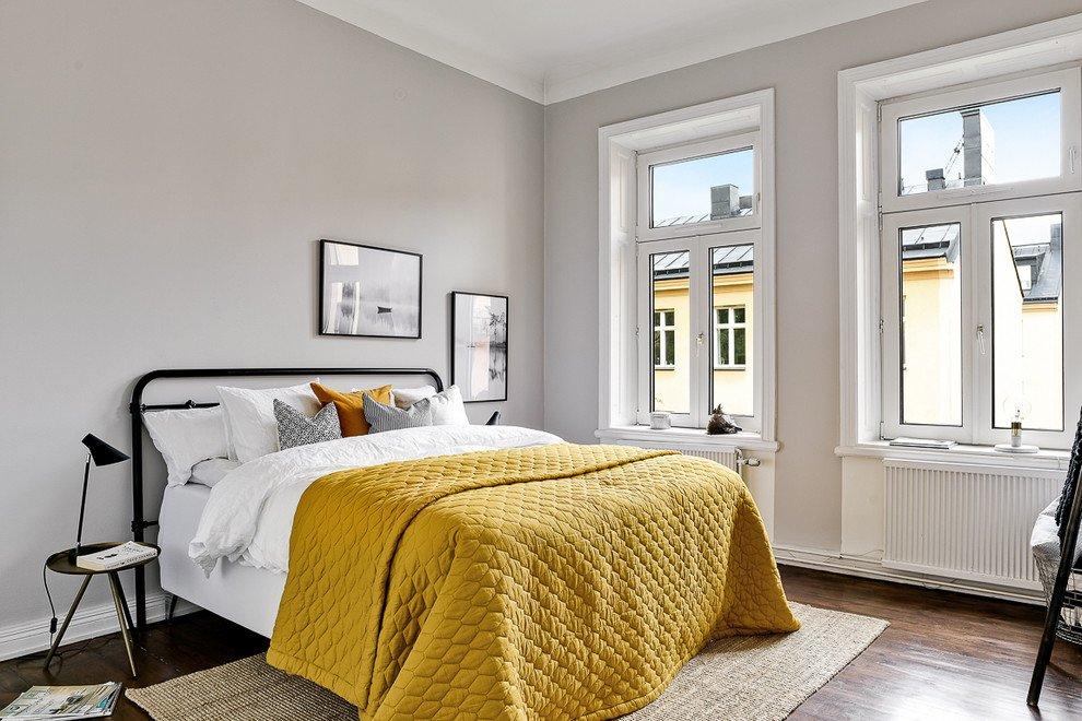 8 Inspirasi penataan kamar tidur bikin istirahat makin berkualitas