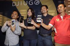 Djiugo, aplikasi pertama dunia khusus pecinta olahraga berkuda