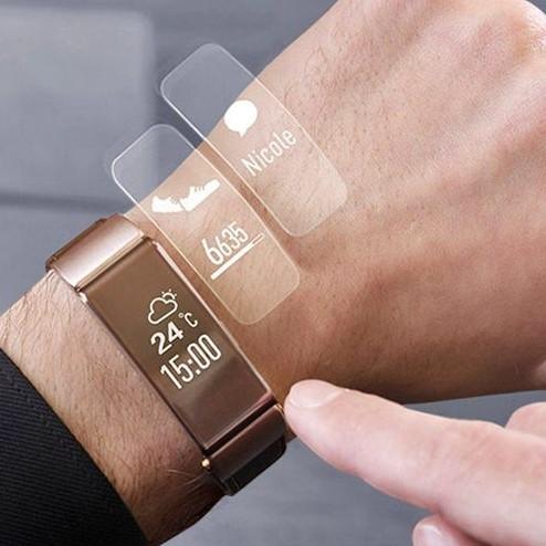 4 Smartwatch murah tapi nggak murahan, siap bikin gayamu makin kece