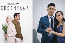 7 Pasangan seleb Indonesia ini main musik bareng satu grup