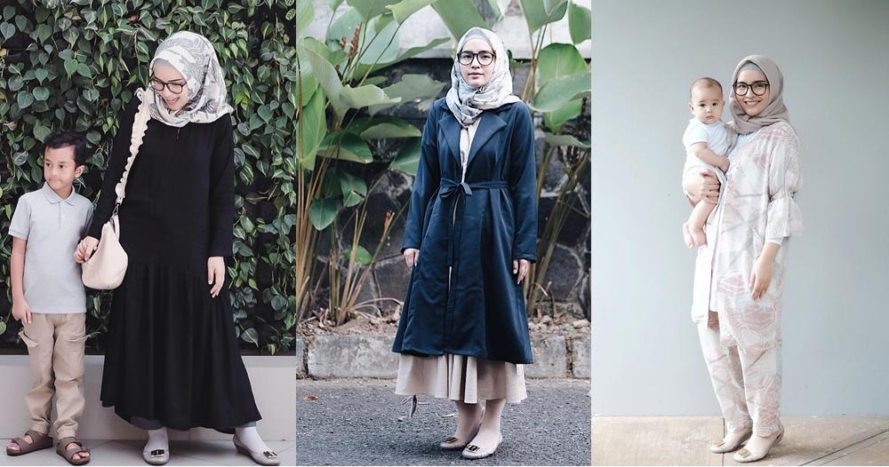 7 OOTD hijabers © 2017 brilio.net