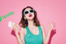 Nggak cuma musik, kini kamu bisa beli makeup dari Spotify