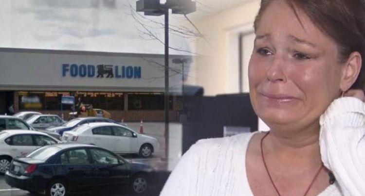 Polisi beri makanan ibu yang tertangkap mencuri, alasannya bikin haru