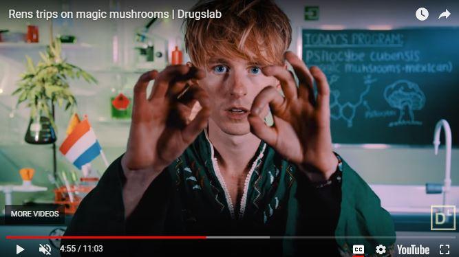 YouTubers ini bikin video pakai narkoba, ngerinya efek zat terlarang