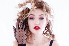Tren makeup kekinian terinspirasi dari tahun 80an, colourful and fun